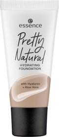 Essence Pretty Natural Hydrating Foundation 180 cool terra, 30ml
