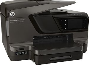 HP OfficeJet Pro 8600 Plus e-all-in-one, ink (CM750A)