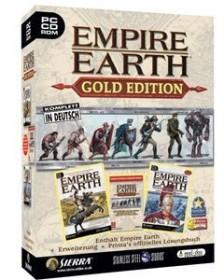Empire Earth Gold (PC)