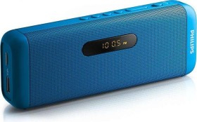 Philips SD700A blau