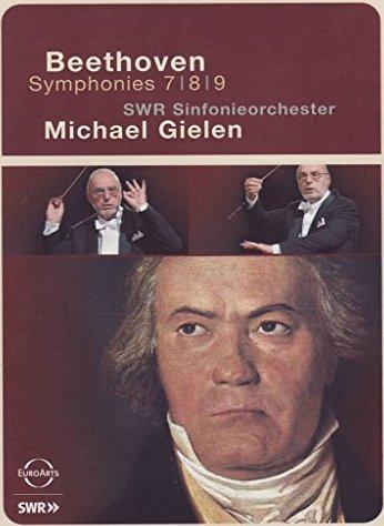 Ludwig van Beethoven - Die Sinfonien 7, 8 & 9 -- via Amazon Partnerprogramm