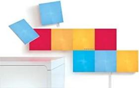 nanoleaf Canvas Smart Lighting LED Panel Starterkit 9x 1W (NL29-0002SW-9PK)