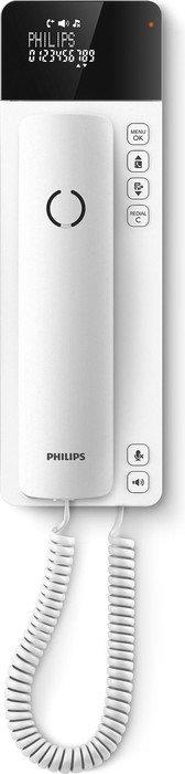 Philips Scala white (M110W/38)