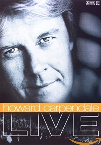 Howard Carpendale - Live -- via Amazon Partnerprogramm