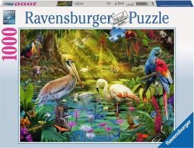Ravensburger Puzzle Vogelparadies (19673)