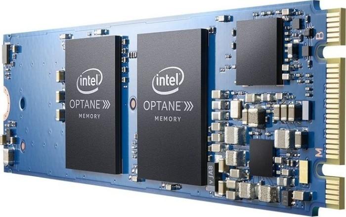 Intel Optane Memory 16GB, M.2 (MEMPEK1J016GA01/MEMPEK1W016GAXT)