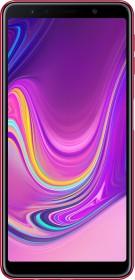 Samsung Galaxy A7 (2018) A750FN pink