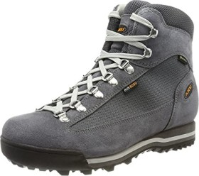 Aku Ultra Light Micro GTX grau/steam (Damen) (365.10-415)