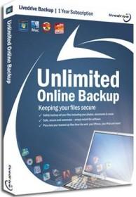Livedrive Online Backup (PC/MAC)