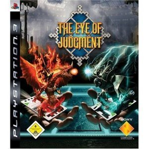The Eye of Judgment (englisch) (PS3)