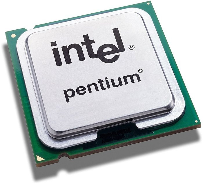 Intel Pentium E6500, 2x 2.93GHz, tray (AT80571PH0772ML)