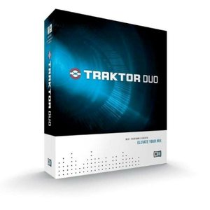 Native Instruments: Traktor Duo (English) (PC/MAC)