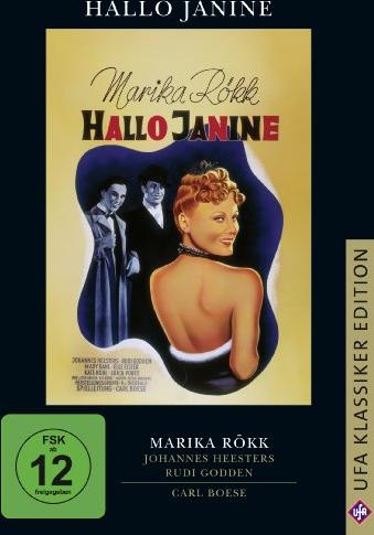 Hallo Janine! -- via Amazon Partnerprogramm