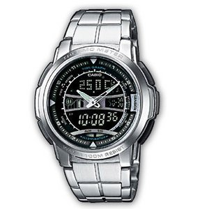Casio Collection AQF-101WD-1BVEF