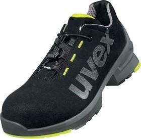 UVEX UVEX 1 S2 SRC black/lime (8544)