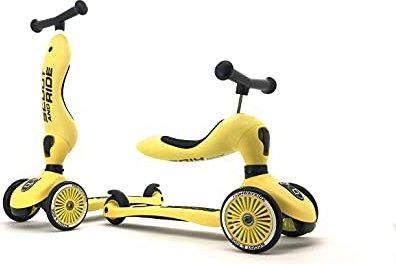 Scoot and Ride Highwaykick 1 lemon -- via Amazon Partnerprogramm