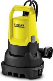 Kärcher SP5 Dual Elektro-Gartenpumpe (1.645-580.0)