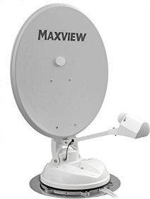 Maxview Seeker Wireless 85cm Twin (40049)