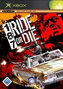 187 Ride or Die (englisch) (Xbox)