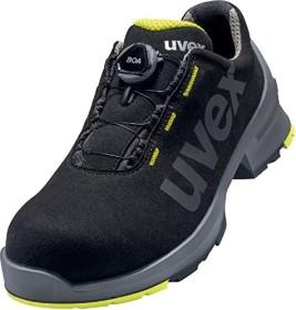 UVEX UVEX 1 S2 SRC black/lime (6566)