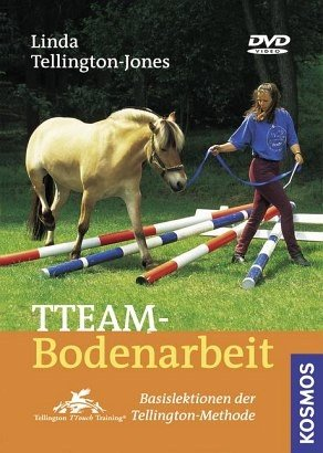 Reiten: Bodenarbeit -- via Amazon Partnerprogramm