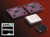 AMD Athlon MP 2600+, 2133MHz, 133MHz FSB, tray