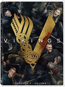 Vikings Season 5.1 (DVD)