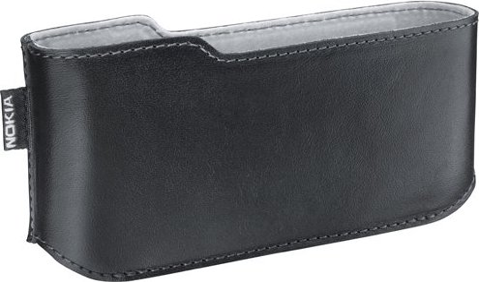 Nokia CP-323 schwarz -- via Amazon Partnerprogramm