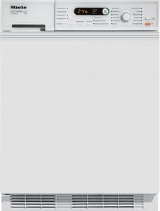 Miele T 4819 Ci LW Softtronic condenser tumble dryer