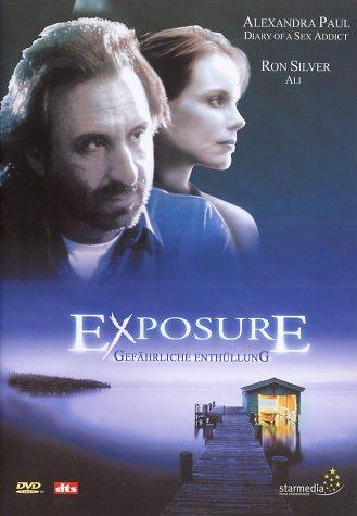 Exposure - Gefährliche Enthüllung -- via Amazon Partnerprogramm