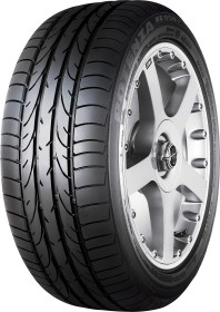 Bridgestone Potenza RE050 245/40 R17 91W RFT