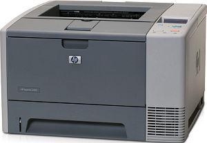 HP LaserJet 2420D, S/W-Laser (Q5957A)