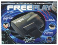Datel Freeplay - Infrarot Controllerport (PS2)