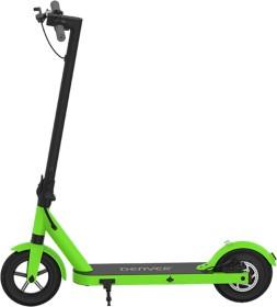 Denver SCO-85350 Elektro-Roller grün