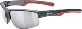 UVEX sportstyle 226 grau/rot