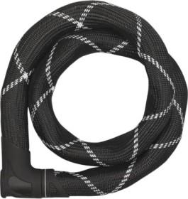 ABUS Iven Chain 8210/85 Kettenschloss schwarz