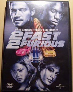 2 Fast 2 Furious -- © bepixelung.org