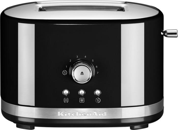 Kitchenaid 5kmt2116eob Toaster Ab 106 09