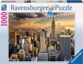Ravensburger Puzzle Großartiges New York (19712)