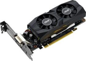 ASUS GeForce GTX 1650 OC Low Profile, GTX1650-O4G-LP-BRK, 4GB GDDR5, DVI, HDMI, DP (90YV0D30-M0NA00)