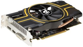 PowerColor Radeon R9 270 OC, 2GB GDDR5, DVI, HDMI, DP (AXR9 270 2GBD5-DH/OC)