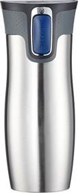 Contigo West Loop insulating drinking bottle 0.47l silver