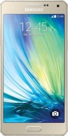 Samsung Galaxy A5 Duos A500H gold