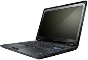 Lenovo ThinkPad SL500, Core 2 Duo T5670, 2GB RAM, 160GB HDD (NRJ77GE)