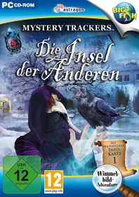 Mystery Trackers 3: Die Insel der Anderen (PC)