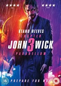 John Wick: Chapter 3 - Parabellum (UK)