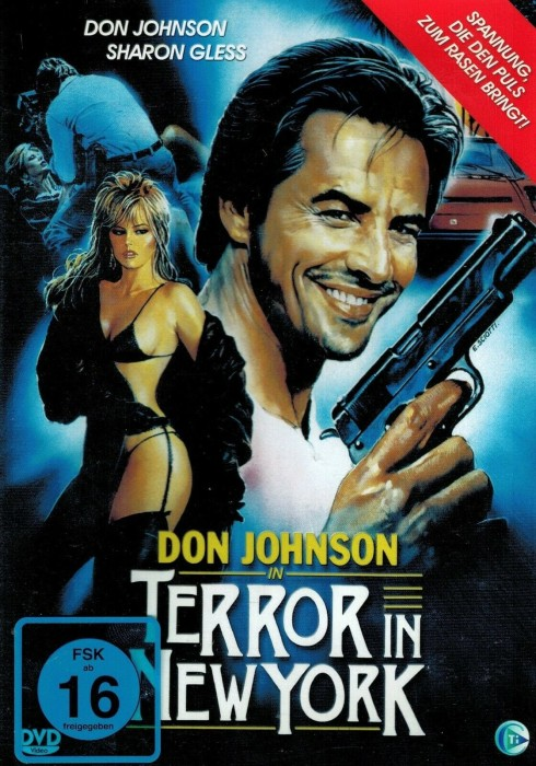 Terror in New York -- via Amazon Partnerprogramm