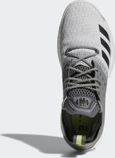 a5cc63a641c adidas Harden Vol. 2 grey five trace grey metallic grey four (men) (AH2122)  starting from £ 129.21 (2019)