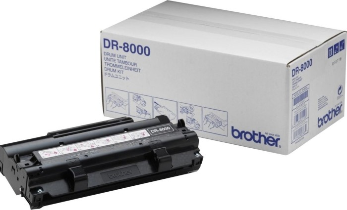 Brother DR-8000 Trommel