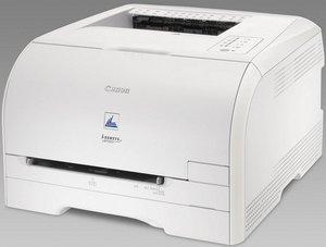 Canon i-SENSYS LBP5050N, colour laser (2409B020)
